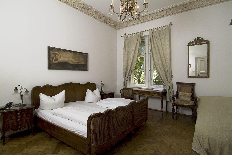 Mariandl Hotel Munchen